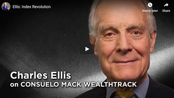 Charles D. Ellis - Index Revolution